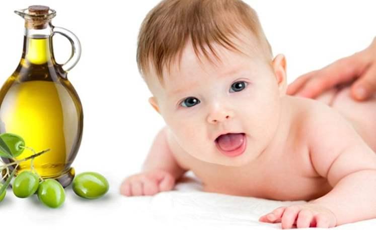 3 Cara Agar Kulit Bayi Putih Bahkan Sejak Dalam Kandungan Parenting Indonesia Babyluna Id